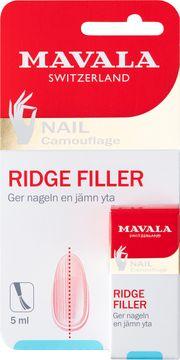 Mavala Ridgefiller (kort) 5 ml