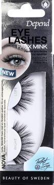 Depend Eyelashes Nova 2 st