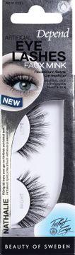 Depend Eyelashes Nathalie 2 st