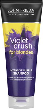 John Frieda Violet Crush Intensive Shampoo 250ml