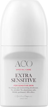 ACO Deo Sensitive Krämdeodorant, 50 ml