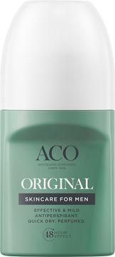 ACO Deo Original For Men Antiperspirant, 50 ml