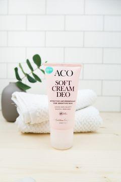 ACO Deo Soft Cream Deo Krämdeo, 50 ml