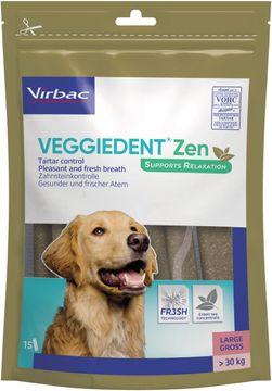 Virbac Multifunktionella tuggpinnar / hund 1 ST