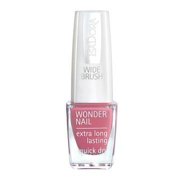 Isadora Wonder Nail Pink Blossom, Nagellack, 6 ml