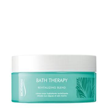 Biotherm Bath Therapy Revitalizing Blend Body Cream