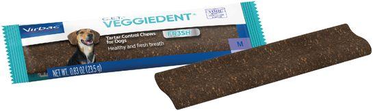 Virbac Veggident Fresh M 1 st