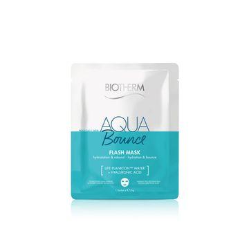 Biotherm Aqua Super Mask Bounce Ansiktsmask, 1 st