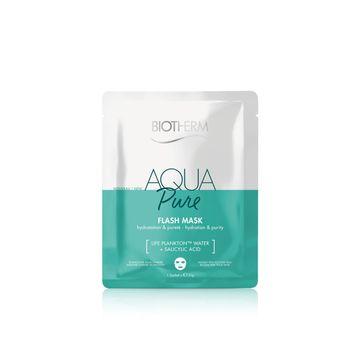 Biotherm Aqua Super Mask Pure Ansiktsmask, 1 st