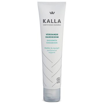 Kronans Apotek Kalla Handkräm Vårdande handkräm. 75 ml