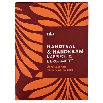 Kronans Apotek Handkit Hand-kit, 300 ml + 300 ml