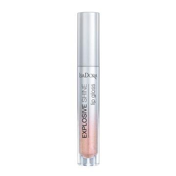 Isadora Explosive Shine Lip Gloss Diaoud Crush
