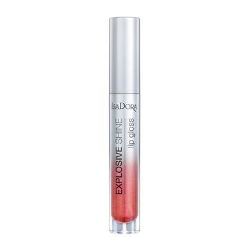 Isadora Explosive Shine Lip Gloss Redattraction