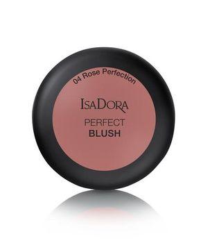Isadora Perfect Blush 04 Rose Perfection, Rouge