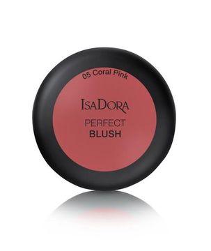 Isadora Perfect Blush 05 Coral Pink, Rouge