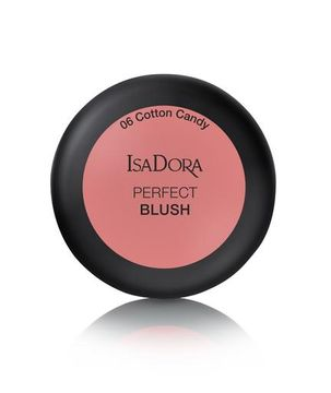 Isadora Perfect Blush 06 Cotton Candy, Rouge