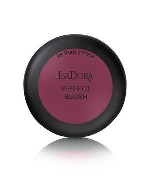 Isadora Perfect Blush 08 Purple Rose, Rouge