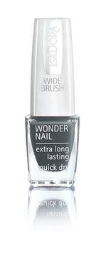 Isadora Wonder Nails 436 Mercury Nagellack, 6 ml