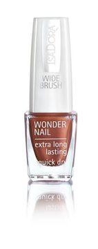 Isadora Wonder Nails 437 Copper Crush, Nagellack