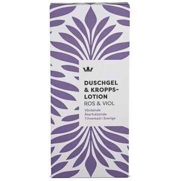Kronans Apotek Duschkit Dusch-kit