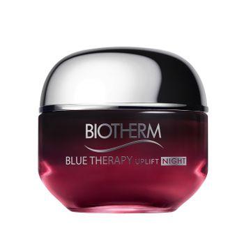Biotherm Blue Therapy Red Algae Night Nattkräm, 50 ml