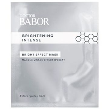 BABOR Bright Effect Mask Doctor Babor 5 st