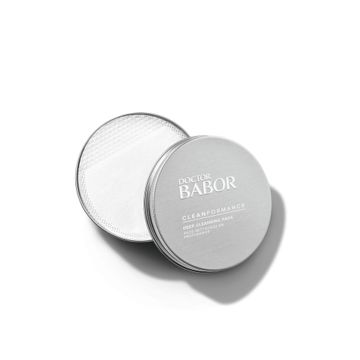 BABOR Deep Cleansing Pads Doctor Babor Cleanformance 20 st