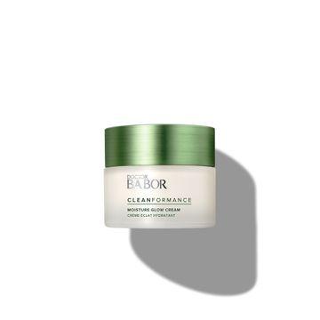 BABOR Moisture Glow Day Cream Doctor Babor Cleanformance 50 ml