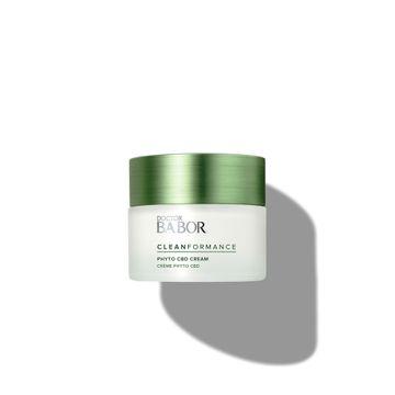 BABOR Phyto Cbd 24H Cream Doctor Babor Cleanformance 50 ml