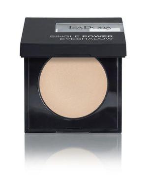 Isadora Single Powder Eyeshadow 01 Bare Beige