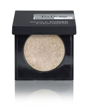 Isadora Single Powder Eyeshadow 07 Glossy Diamonds