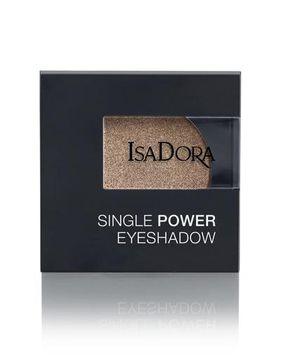 Isadora Single Powder Eyeshadow 08 Golden Glow