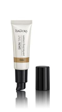 Isadora Skin Tint Perfecting Cream 34 Deep 30 ml