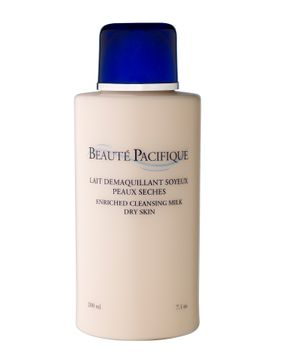 Beauté Pacifique Cleansing milk dry skin 200 ml