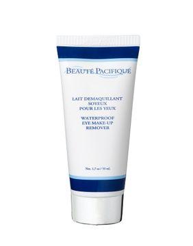 Beauté Pacifique Waterproof Eye Make-up Remover Ögonmakeup Borttagning. 50 ml
