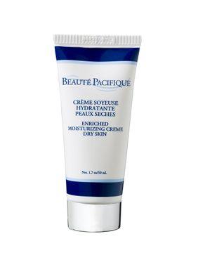 Beauté Pacifique Moisturizing Cream Dry Skin Dagkräm. 50 ml