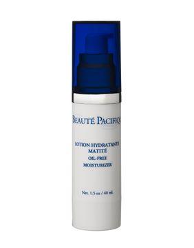 Beauté Pacifique Oil-Free Moisturizer Ansiktskräm. 40 ml