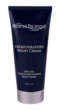 Beauté Pacifique Creme Paradoxe Night Cream Nattkräm. 100 ml