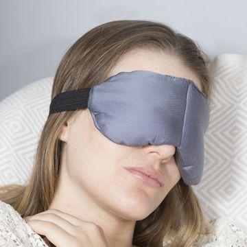 Beckasin Terapeutisk Ögonmask i Bambu med Tyngd 1 ST