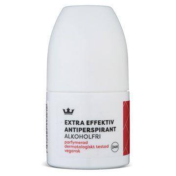 Kronans Apotek Antiperspirant Extra Effektiv Antiperspirant Alkoholfri. 50 ml