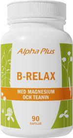 b relax alpha plus