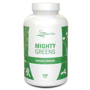 Alpha Plus Mighty Greens 228 g
