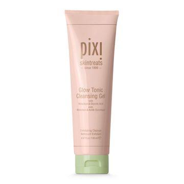 Pixi Glow Tonic Cleansing Gel Ansiktsrengöring. 135 ml