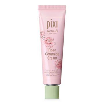 Pixi Rose Ceramide Cream Ansiktskräm. 50 ml