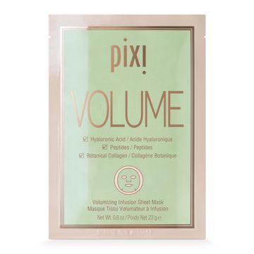 Pixi VOLUME Sheet Mask Ansiktsmask. 1 st