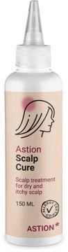 Astion Pharma Scalp Cure Kräm för hårbotten. 150 ml