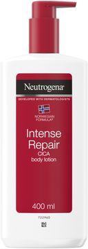 Neutrogena Norwegian Formula Intense Repair CICA Body Lotion Hudkräm, 400 ml