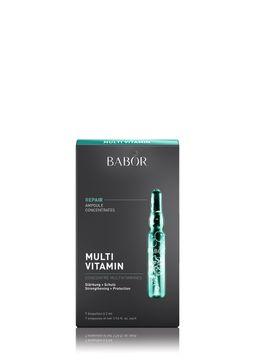 BABOR Multi Vitamin Ampoule Concentrates 7 x 2 ml