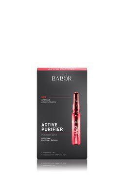 BABOR Active Purifier Ampoule Concentrates 7 x 2 ml