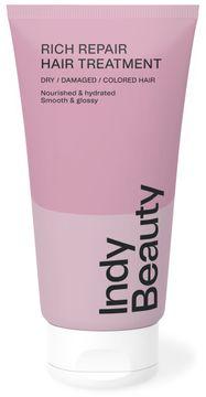 Indy Beauty Rich Hair Treatment Repair. Reparerande hårinpackning. 150 ml